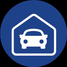Clique para selecionar Garagem